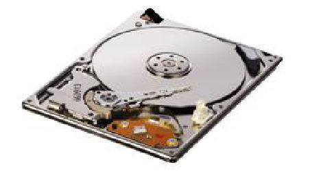 Memory Storage Hard disc drives HDD Toshiba