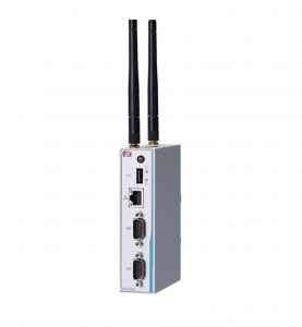 Din-Rail embedded system