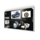 PID Displays for digital signage