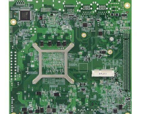Motherboards MiniiITX MI995