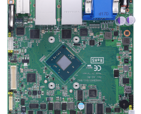 Motherboards Nano ITX NANO840