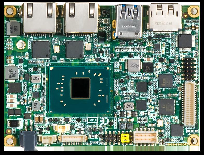 Motherboards Pico ITX PICO318