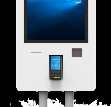 Self Service Payment Kiosk
