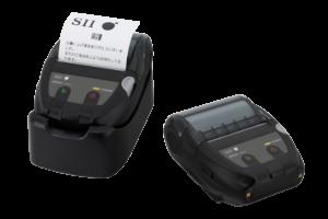 Seiko Thermal Printers Mobile Printers MP-B20