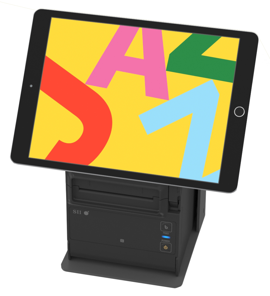 Seiko POS printers RF-F10